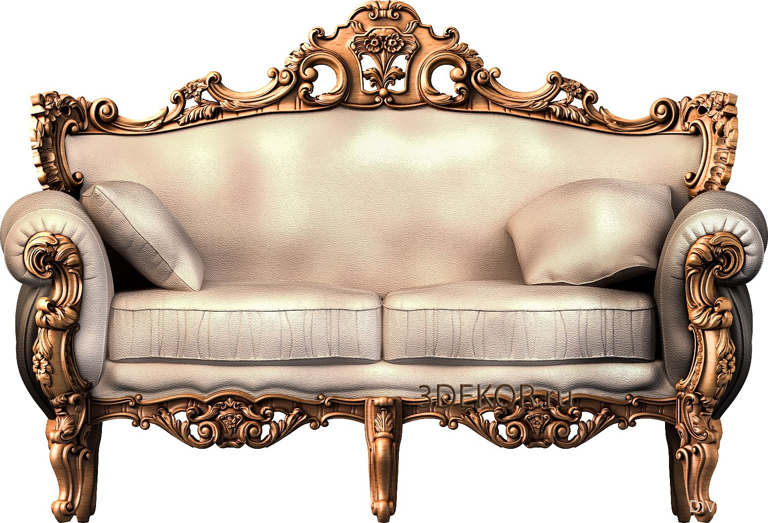 диван из каталога 3декор