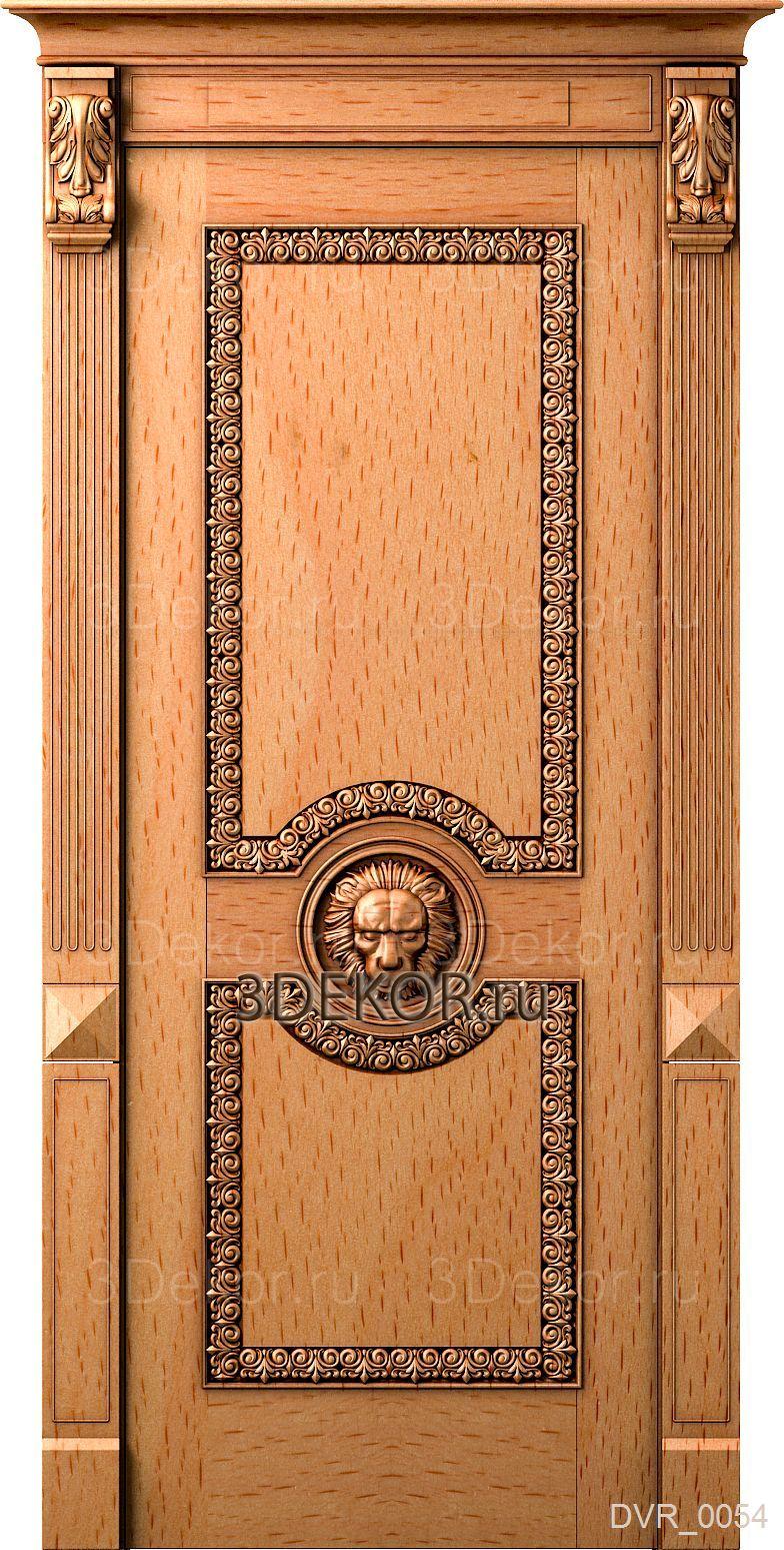 пример дверей из каталога