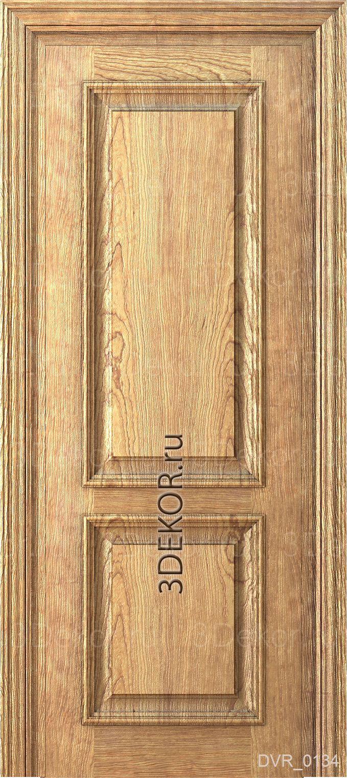 дверь в стиле минимализм